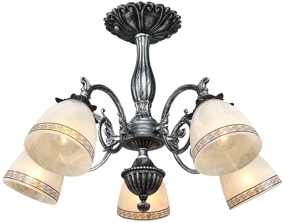 Люстра Максисвет Классика, 5 х E14, 60W. 1-3955-5-BKSYN E141-3955-5-BKSYN E14Коллекция «Классика» – это гармония, сдержанность и правильные формы.В нашей коллекции представлен широкий диапазон моделей, отражающих тот илииной исторический стиль. Светильники на основе античных образцов, представителистиля барокко, ампир, и более позднего серебряного века объединились в рамках однойколлекции.Светильники коллекции «Классика» отличаются красотой и элегантностью, которыесоздают ощущение надежности и спокойствия. «Классика не стареет» – это крылатоевыражение с полным основанием можно применить к классическим светильникам.