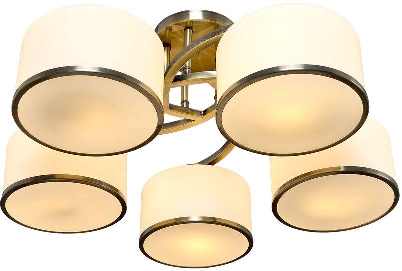 Люстра Максисвет Классика, 5 х E27, 60W. 1-4115-5-AB E271-4115-5-AB E27Основное достоинство светильников выполненных в классическом стиле –это использование натуральных материалов и естественных цветов.Каркас светильника выполнен в цвете античной бронзы.