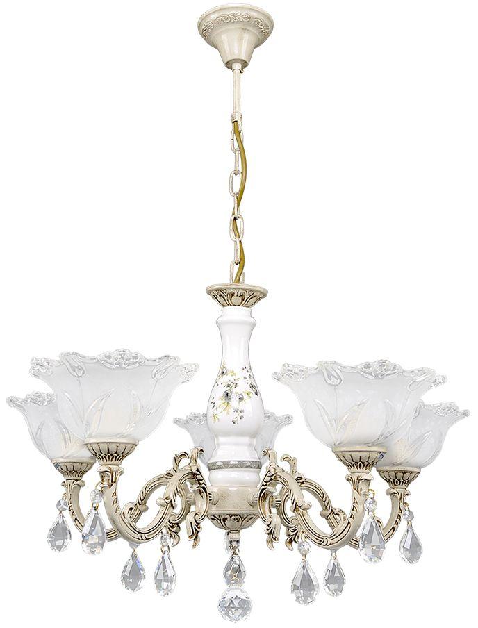 Люстра Максисвет Классика, 5 х E27, 60W. 2-3945-5-RW E272-3945-5-RW E27Коллекция «Классика» – это гармония, сдержанность и правильные формы.В нашей коллекции представлен широкий диапазон моделей, отражающих тот илииной исторический стиль. Светильники на основе античных образцов, представителистиля барокко, ампир, и более позднего серебряного века объединились в рамках однойколлекции.Светильники коллекции «Классика» отличаются красотой и элегантностью, которыесоздают ощущение надежности и спокойствия. «Классика не стареет» – это крылатоевыражение с полным основанием можно применить к классическим светильникам.