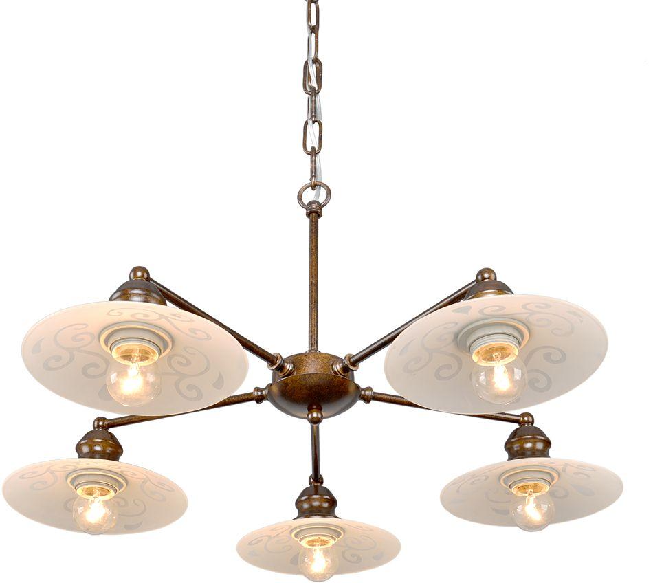 Люстра Максисвет Классика, 5 х E27, 60W. 2-4240-5-BR E272-4240-5-BR E27Коллекция «Классика» – это гармония, сдержанность и правильные формы.В нашей коллекции представлен широкий диапазон моделей, отражающих тот илииной исторический стиль. Светильники на основе античных образцов, представителистиля барокко, ампир, и более позднего серебряного века объединились в рамках однойколлекции.Светильники коллекции «Классика» отличаются красотой и элегантностью, которыесоздают ощущение надежности и спокойствия. «Классика не стареет» – это крылатоевыражение с полным основанием можно применить к классическим светильникам.
