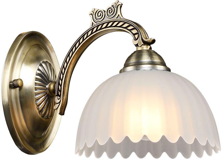 Бра Максисвет Классика, 1 х E27, 60W. 3-3915-1-AB E273-3915-1-AB E27Основное достоинство светильников выполненных в классическом стиле – это использование натуральных материалов и естественных цветов. Каркас светильника выполнен в цвете античной бронзы.