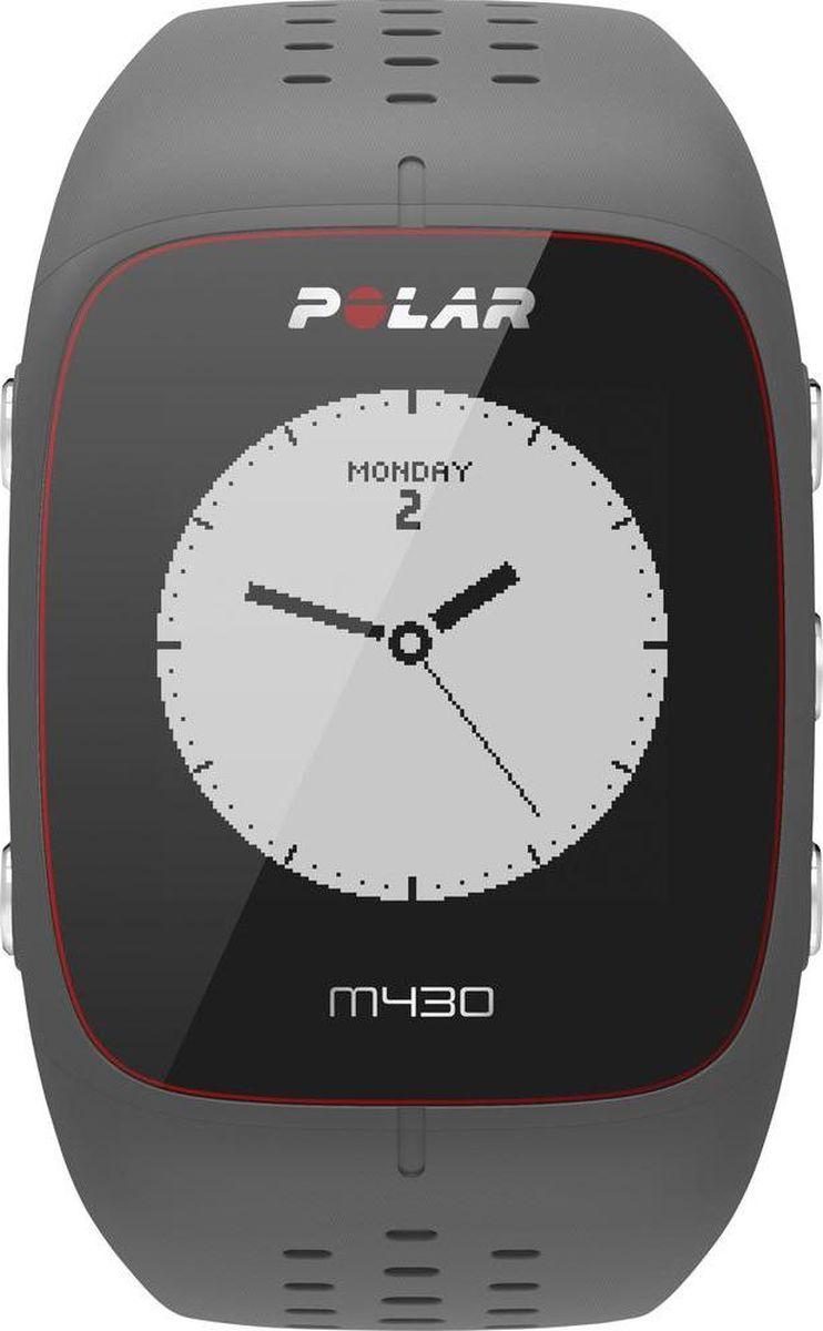 Часы для бега Polar