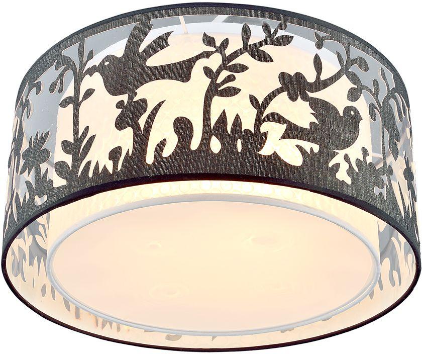 Люстра Максисвет  Текстиль , 4 х E14, 40W. 1-6920-4-WT E14 -  Светильники