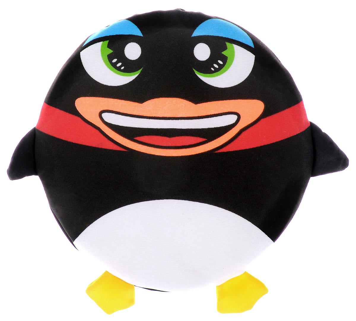 YG Sport Летающий диск Веселые животные Пингвин летающий диск yg sport
