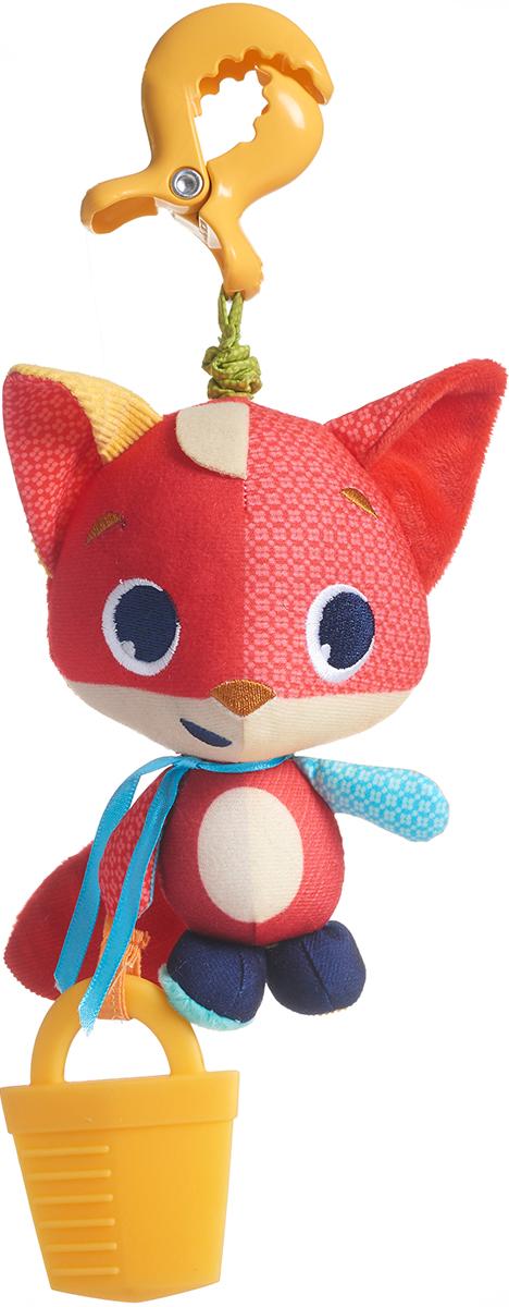 Tiny Love Игрушка подвеска Лисенок игрушка подвеска лисенок
