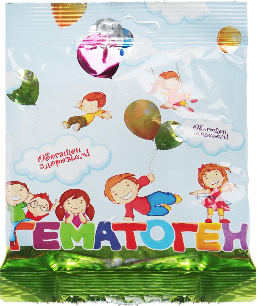 Гематоген детский, с витаминами, 100 г218189БАД, общеукрепляющее, противоанемическое, дополнительный источник железа. Сфера применения: витаминология, железо.Уважаемые клиенты! Обращаем ваше внимание на то, что упаковка может иметь несколько видов дизайна. Поставка осуществляется в зависимости от наличия на складе.