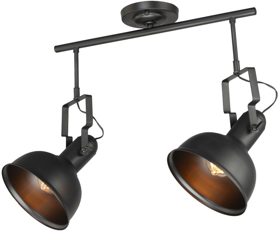 Спот Riforma Loft, 2 х E27, 40W. 1-8-2-BK E271-8-2-BK E27Насыщенность металлами, шнурами,лампочками Эдисона – вот атрибутысовременных модных тенденций виндустриальном светодизайне.Простое исполнение с точным расчетомнаправления светового потока позволяетдобавить эклектического шика винтерьер как квартиры, так и загородного дома.Серия Clear создана для того,чтобы сделать свет вокруг Васчистым и прозрачным.