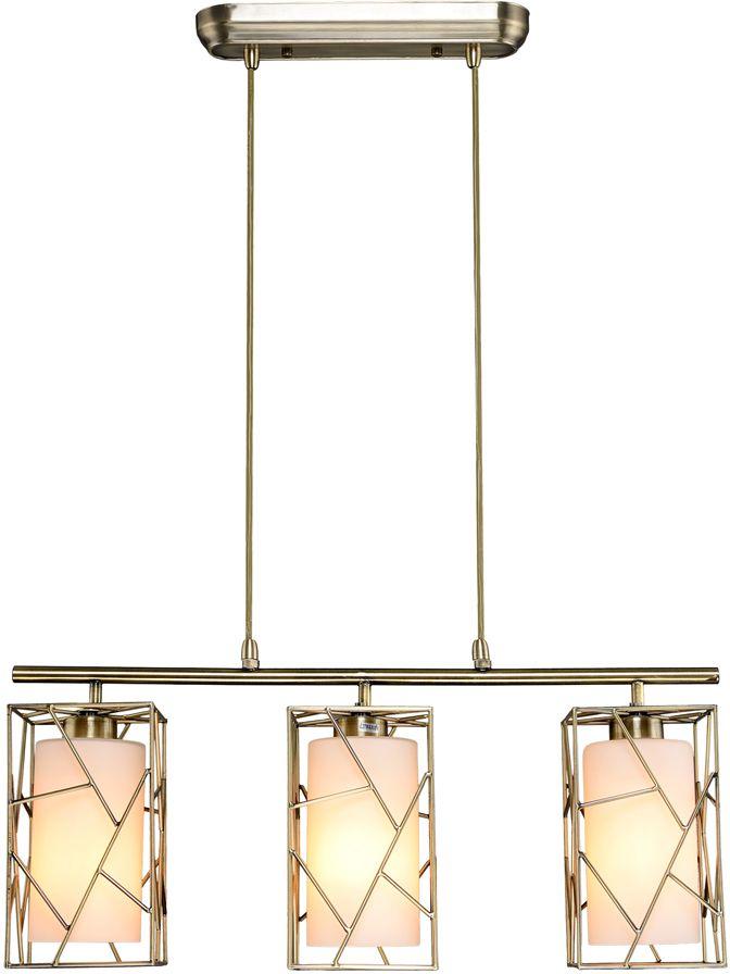 Люстра Riforma Modern, 3 х E27, 60W. 2-5152-3-AB E272-5152-3-AB E27КАЧЕСТВО ПОКРЫТИЯ. При покрытии корпуса светильников RiForma применяют новейшие технологииокрашивания и гальваники. Благодаря тщательной предварительной обработке поверхности и качественномупокрытию достигается равномерная и гладкая поверхность.НАДЕЖНОСТЬ ЭЛЕКТРИКИ. Электрика светильников RiForma соответствует европейским стандартам. Все проводапроходят тщательный контроль качества. Каждый провод должен иметь надежную изоляцию и диаметр сеченияне менее 0,75 мм. Это позволяет гарантировать безопасность и долговечность продукции.КАЧЕСТВО ПЛАФОНОВ. Все плафоны RiForma выполнены из прочного стекла либо акрила. При сборке светильниковиспользуются только отборные плафоны высшего сорта. На производстве каждый плафон проходит ручную проверку.Это исключает возможность сколов и брака.КАЧЕСТВО ХРУСТАЛЯ. В светильниках RiForma используется только качественный хрусталь высокой плотности.Благодаря сложной огранке хрустальные элементы приобретают яркий, лучистый блеск.Тщательная шлифовка придает хрусталю большуюпрозрачность,предохраняет от оседания пыли и загрязнений.