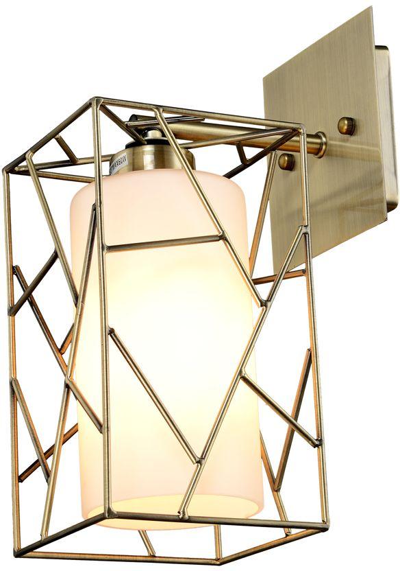 Бра Riforma Modern, 1 х E27, 60W. 3-5151-1-AB E273-5151-1-AB E27КАЧЕСТВО ПОКРЫТИЯ. При покрытии корпуса светильников RiForma применяют новейшие технологии окрашивания и гальваники. Благодаря тщательной предварительной обработке поверхности и качественному покрытию достигается равномерная и гладкая поверхность. НАДЕЖНОСТЬ ЭЛЕКТРИКИ. Электрика светильников RiForma соответствует европейским стандартам. Все провода проходят тщательный контроль качества. Каждый провод должен иметь надежную изоляцию и диаметр сечения не менее 0,75 мм. Это позволяет гарантировать безопасность и долговечность продукции. КАЧЕСТВО ПЛАФОНОВ. Все плафоны RiForma выполнены из прочного стекла либо акрила. При сборке светильников используются только отборные плафоны высшего сорта. На производстве каждый плафон проходит ручную проверку. Это исключает возможность сколов и брака. КАЧЕСТВО ХРУСТАЛЯ. В светильниках RiForma используется только качественный хрусталь высокой плотности. Благодаря сложной огранке хрустальные элементы приобретают яркий, лучистый блеск. Тщательная шлифовка придает хрусталю большуюпрозрачность, предохраняет от оседания пыли и загрязнений.