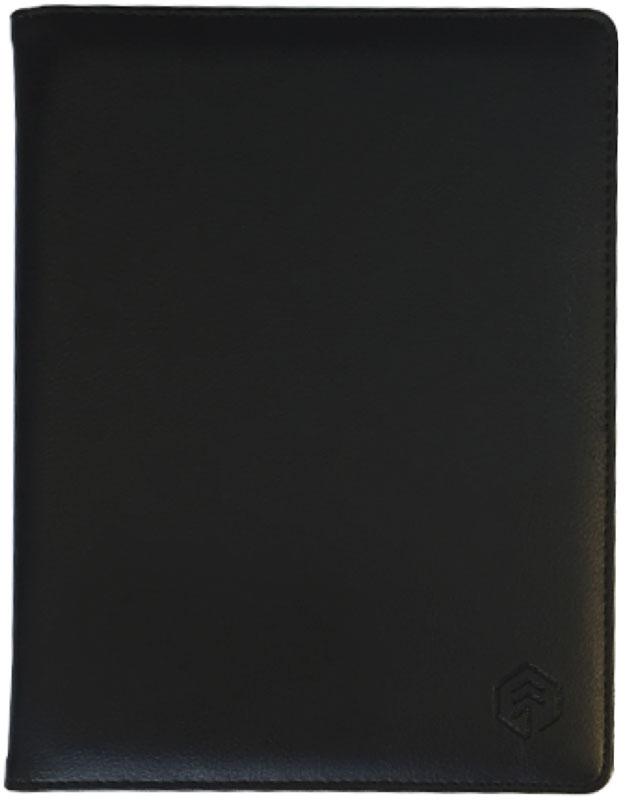 Neolab Neo N Portfolio органайзер для Neolab Neo SmartPen N2NDO-AC103Neolab Neo N Portfolio - стильный блокнот для умной ручки Neo SmartPen N2. Внутренние карманы будут полезны для хранения записок, визитных карточек или установки блокнота N idea pad mini, предназначенного для использования со смарт-ручкой. С правой стороны пользователи могут закрепить блокнот N idea pad mini (входит в комплектацию).Это идеальный подарок для любого владельца умной ручки, желающего использовать потенциал этого необычного устройства по максимуму.Материал: искусственная кожа
