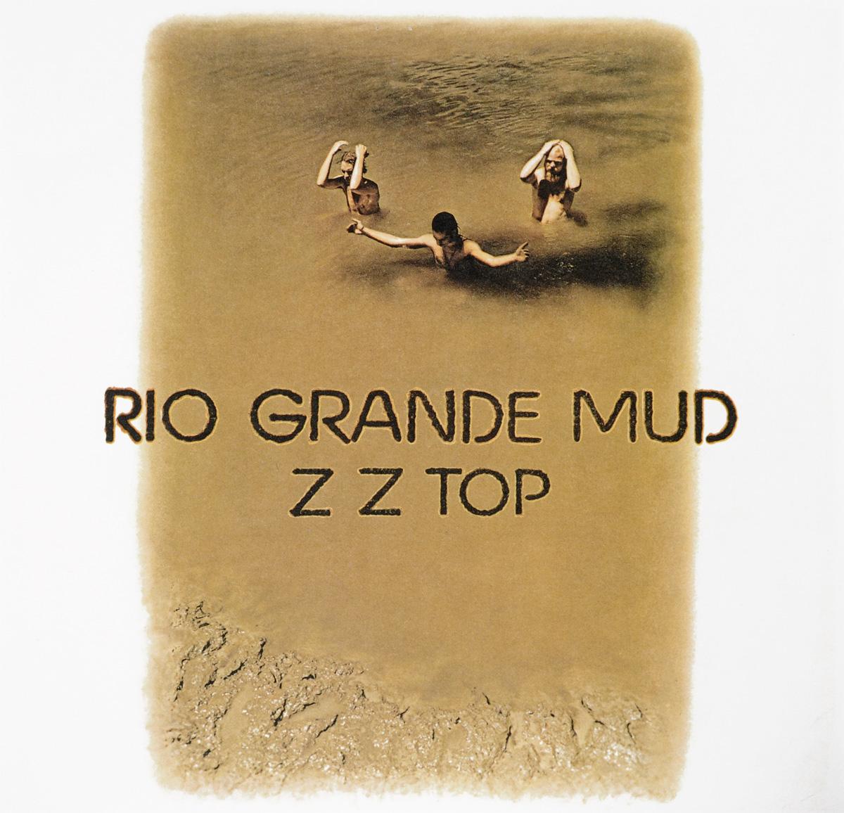ZZ Top ZZ Top. Rio Grande Mud (LP) ariana grande rio de janeiro