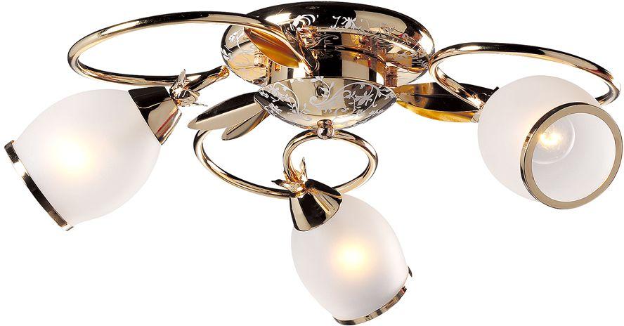 Люстра Максисвет Универсал, 3 х E14, 60W. 1-1058-3-FG E141-1058-3-FG E14В коллекции «Универсал» каждый сможет найти светильник на свой вкус и для любогопомещения: потолочные или подвесные люстры, с круглыми или квадратнымистеклянными плафонами, в форме фонариков или цветов.Разнообразные виды люстр и бра собраны в этой универсальной коллекции. Здесьпредставлены элегантные классические люстры, подвесы с плафонами из матового ипрозрачного стекла в стиле модерн, светильники с элементами ковки, текстильнымиабажурами и хрустальными декоративными элементами.Модели в коллекции «Универсал» объединяет демократичная цена, которая делаетразные по стилистике светильники одинаково доступными каждому покупателю.