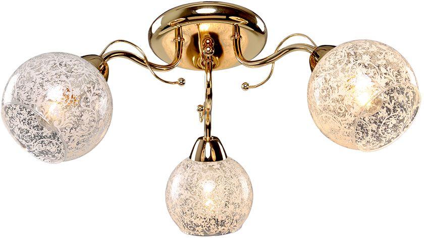 Люстра Максисвет Универсал, 3 х E14, 40W. 1-9043-3-FG E141-9043-3-FG E14В коллекции «Универсал» каждый сможет найти светильник на свой вкус и для любогопомещения: потолочные или подвесные люстры, с круглыми или квадратнымистеклянными плафонами, в форме фонариков или цветов.Разнообразные виды люстр и бра собраны в этой универсальной коллекции. Здесьпредставлены элегантные классические люстры, подвесы с плафонами из матового ипрозрачного стекла в стиле модерн, светильники с элементами ковки, текстильнымиабажурами и хрустальными декоративными элементами.Модели в коллекции «Универсал» объединяет демократичная цена, которая делаетразные по стилистике светильники одинаково доступными каждому покупателю.
