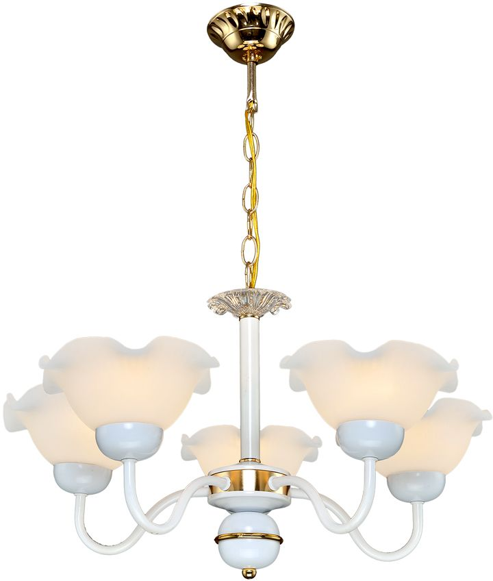 В коллекции «Универсал» каждый сможет найти светильник на свой вкус и для любого помещения: потолочные или подвесные люстры, с круглыми или квадратными стеклянными плафонами, в форме фонариков или цветов.Разнообразные виды люстр и бра собраны в этой универсальной коллекции. Здесь представлены элегантные классические люстры, подвесы с плафонами из матового и прозрачного стекла в стиле модерн, светильники с элементами ковки, текстильными абажурами и хрустальными декоративными элементами.Модели в коллекции «Универсал» объединяет демократичная цена, которая делает разные по стилистике светильники одинаково доступными каждому покупателю.
