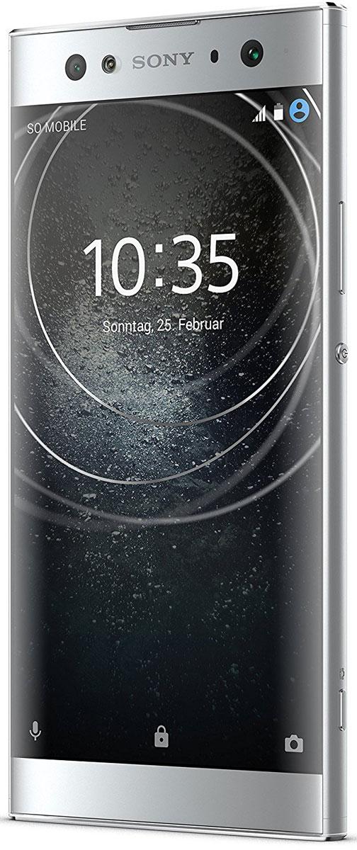 Sony Xperia XA2 Ultra, Silver
