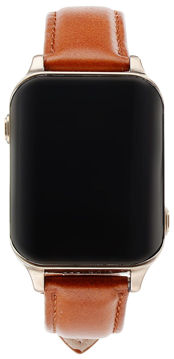 TipTop 800ВЗР, Brown детские часы-телефон