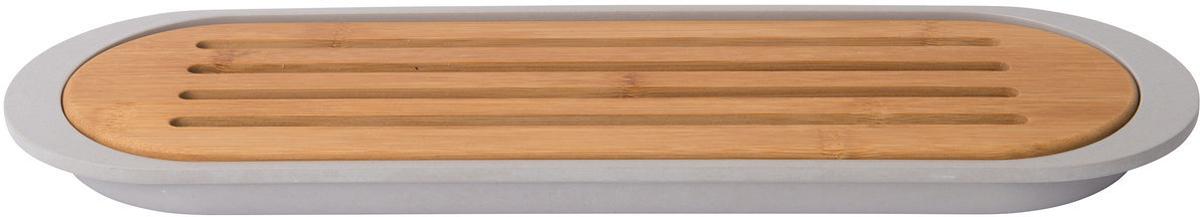 Набор с доской для хлеба и подносом BergHOFF Leo, 37 x 11 x 2 см3950061Набор BergHOFF Leo состоит из бамбуковой доски и подноса. Резка на бамбуковой доске незатупляет нож. Уменьшите беспорядок во время резки хлеба: крошки падают через прорези врезервуар, где и хранятся аккуратно. Вытряхните их из резервуара, подняв верхнюю часть.Используйте ее отдельно в качестве стойки для охлаждения свежеиспеченных хлеба, тортов илипеченья.Рекомендуется мыть вручную.