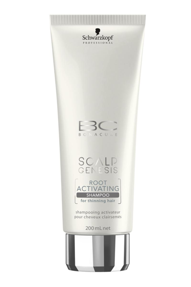 Bonacure Scalp Genesis Шампунь для роста волос, 200 мл шампунь кря кря дыня 200 мл