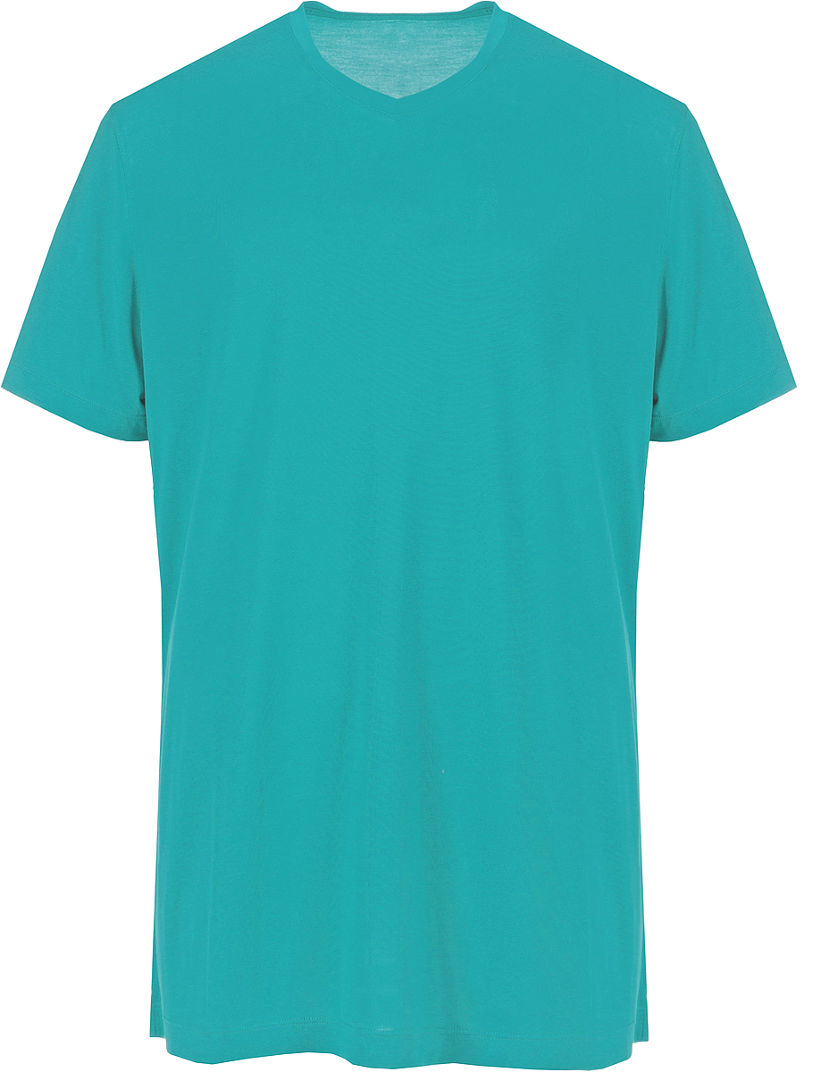 Футболка мужская Wilson Condition Tee, цвет: зеленый. WRA760805. Размер L (50)WRA760805Футболка от Wilson выполнена из эластичного трикотажа. Модель свободного кроя с короткими рукавами и V-образным вырезом горловины.