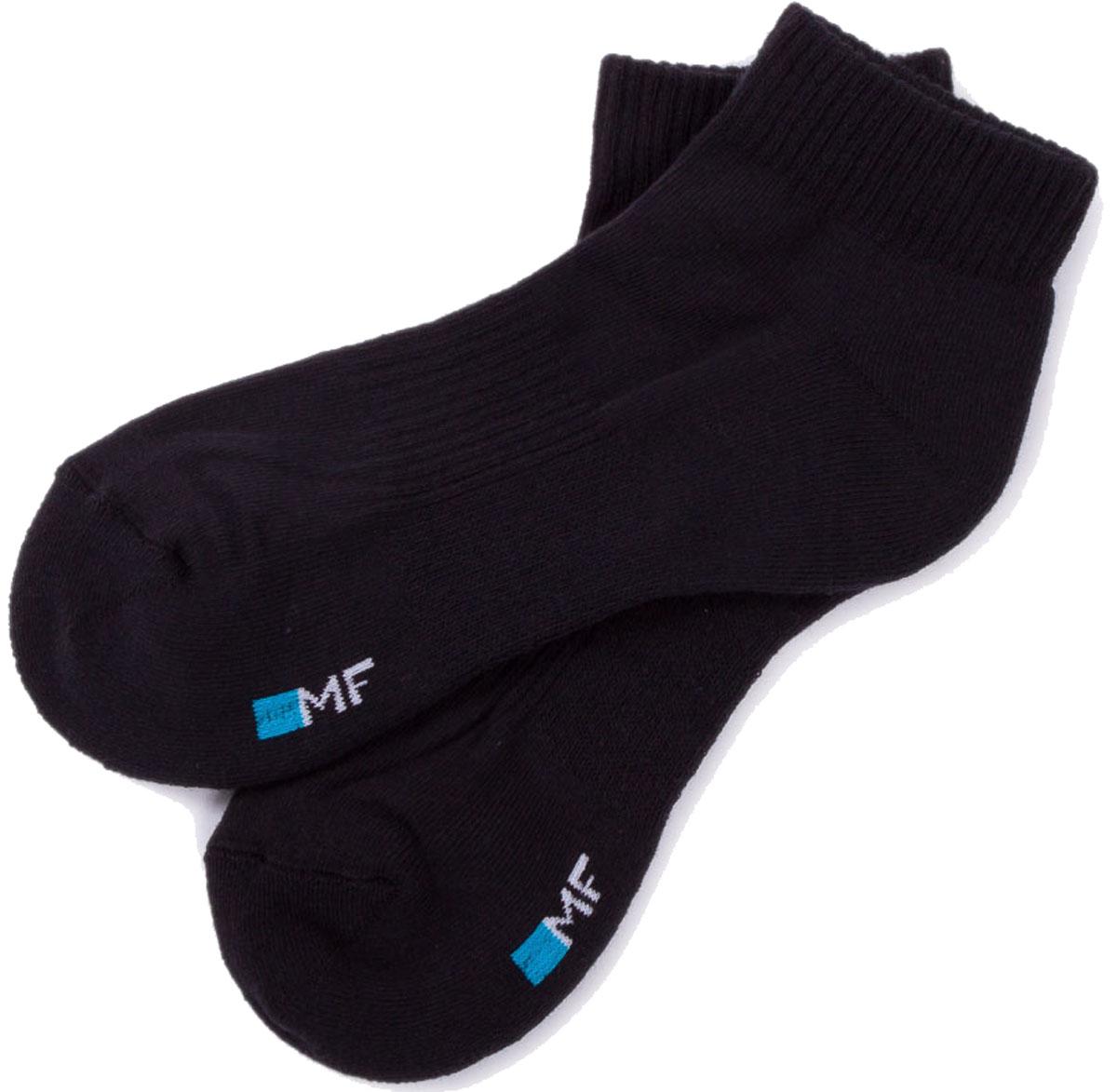 Носки мужские Mark Formelle, цвет: черный. 120C-129_6120C. Размер 42/43120C-129_6120C