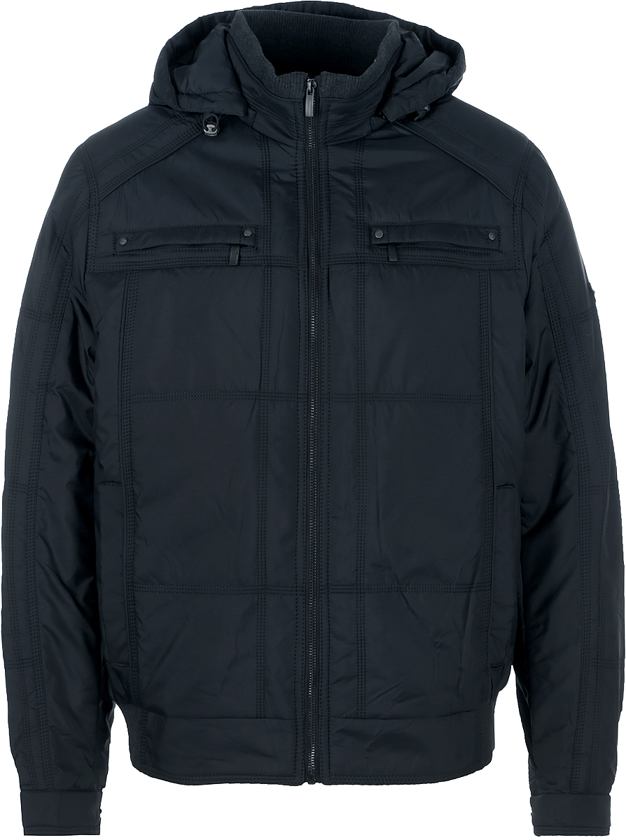 Куртка мужская Vizani, цвет: синий. 2859С_199 . Размер 54 куртка мужская vizani цвет синий vtc18 1284 2 navy размер 54