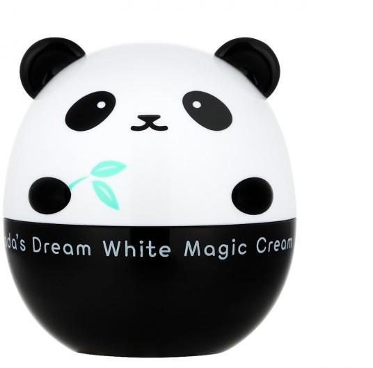 Tony Moly Осветляющий крем для рук Pandas Dream White Hand Cream, 30 млTM-311Увлажняет и питает кожу рук. Оказывает отбеливающий эффект, борется с пигментными пятнами. Борется с возрастными изменениями. Регенерирует кожу, оказывает заживляющий эффект. Руки становятся мягче и нежнее. Кожа становится эластичной и упругой.
