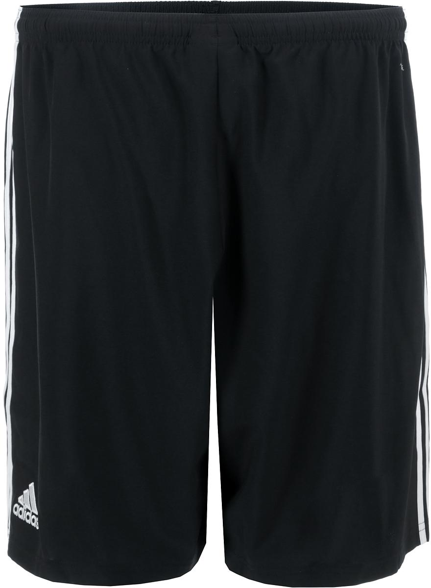 Шорты мужские Adidas Condivo18 Sho, цвет: черный. CF0709. Размер XXL (60/62)CF0709