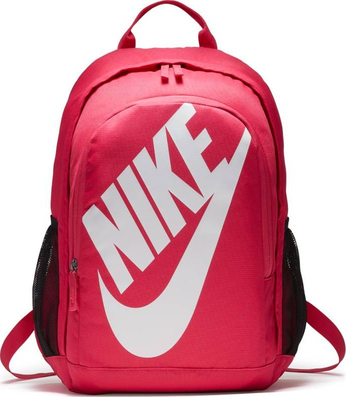 Рюкзак мужской Nike Sportswear Hayward Futura 2.0 Backpack, цвет: розовый, 27 л. BA5217-694 nike рюкзак kobe mamba xi backpack