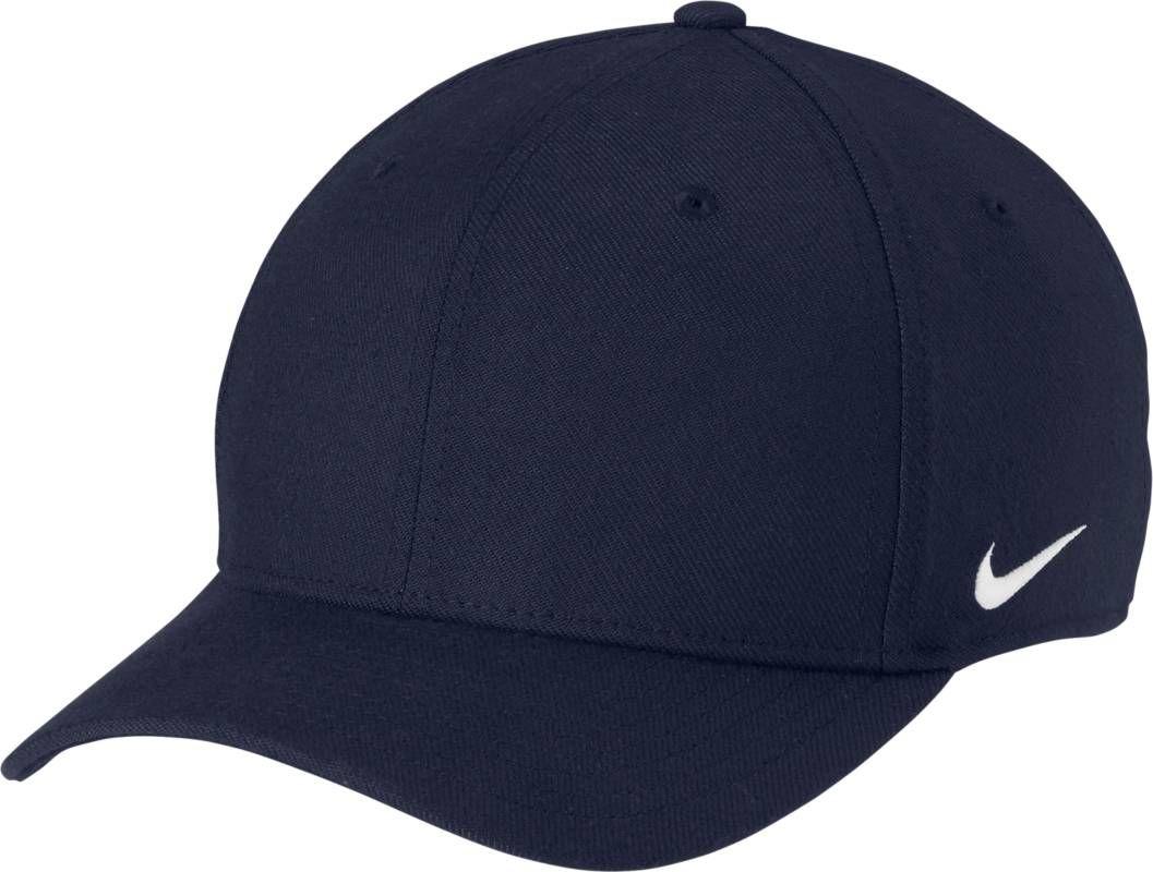 Бейсболка мужская Nike Team DF Swoosh Flex, цвет: синий. 867308-419. Размер L/XL (58/59)867308-419Бейсболка Nike Team DF Swoosh Flex выполнена из полиэстера. Модель имеет плотный козырек и оформлена эмблемой бренда.