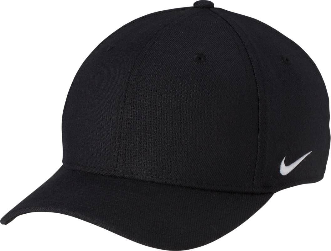 Бейсболка мужская Nike Team DF Swoosh Flex, цвет: черный. 867308-010. Размер M/L (57/58)867308-010Бейсболка Nike Team DF Swoosh Flex выполнена из полиэстера. Модель имеет плотный козырек и оформлена эмблемой бренда.