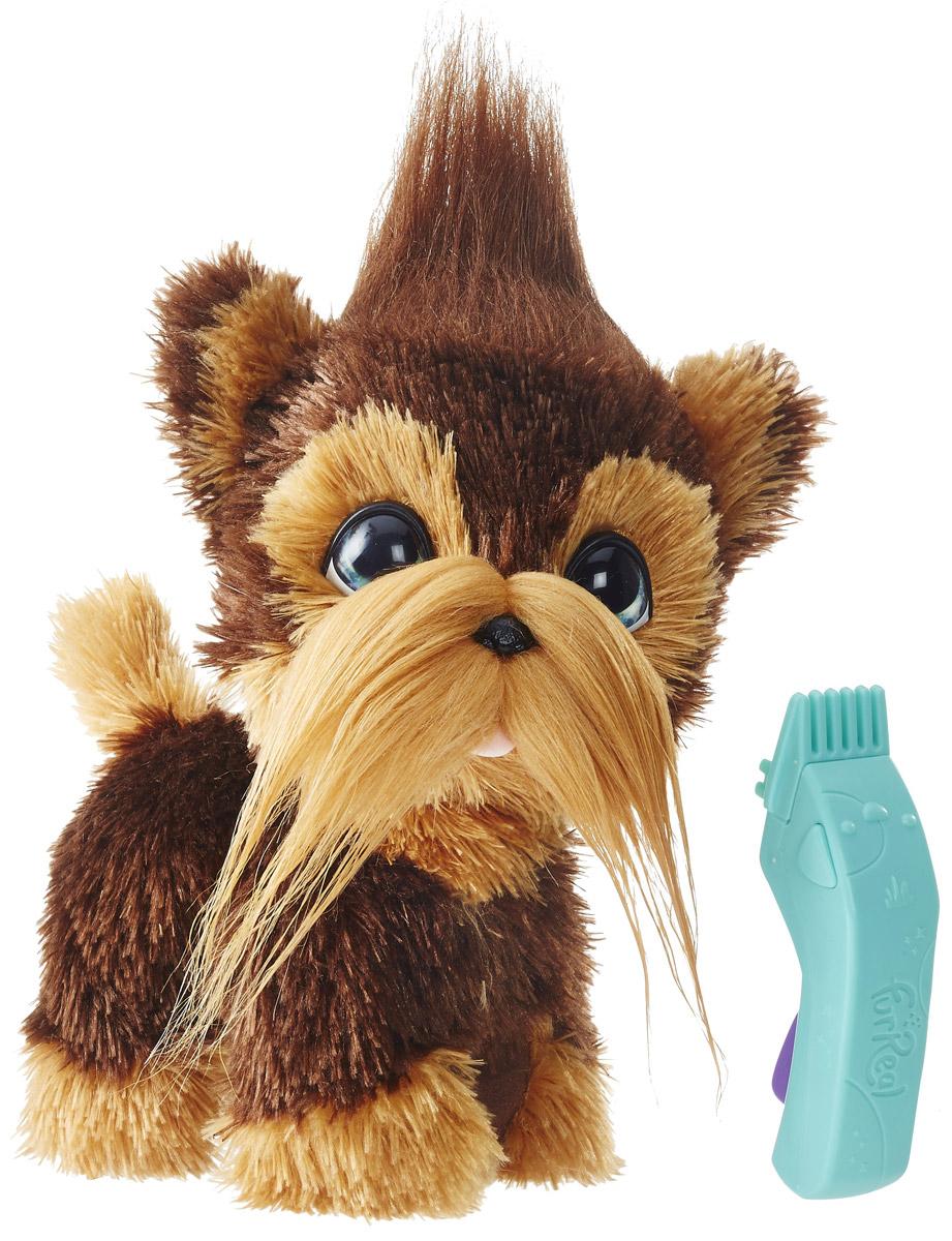 FurReal Friends Интерактивная игрушка Лохматый Пес - Интерактивные игрушки
