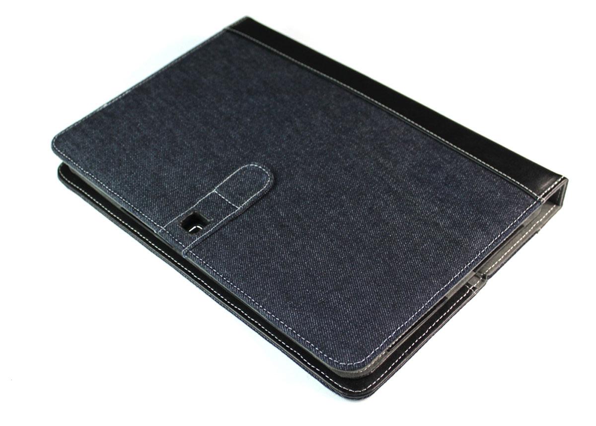IT Baggage чехол для Acer Iconia Tab A510/А701, JeansITACA5103-1Чехол для планшета IT Baggage надежно защищает планшет от случайных ударов и царапин, а так же от внешних воздействий, грязи, пыли и брызг. Крышка используется как подставка по устройство. Чехол обеспечивает свободный доступ ко всем функциональным кнопкам.