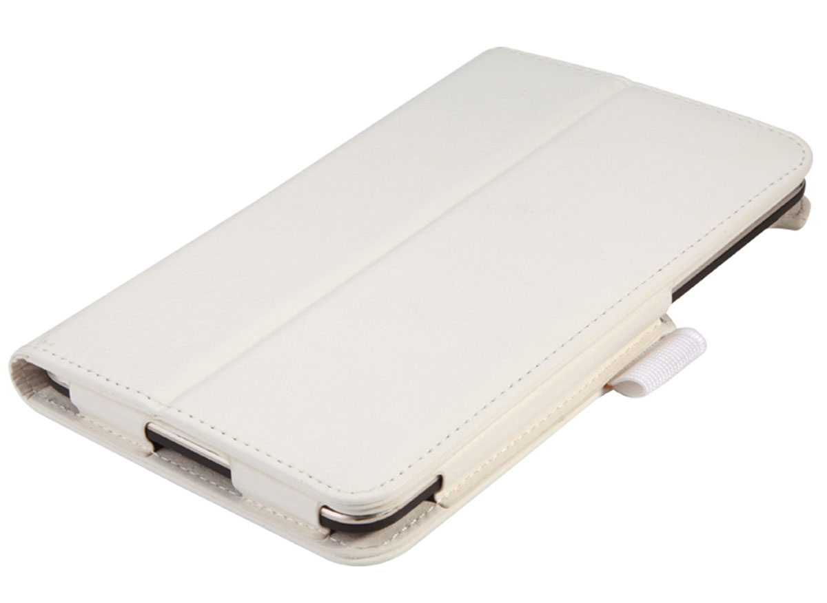 IT Baggage чехол для Lenovo TB3 Essential 710i/710F 7, White чехол книжка для планшета lenovo tb3 essential 7 it baggage 710i 710f blue флип искусственная кожа