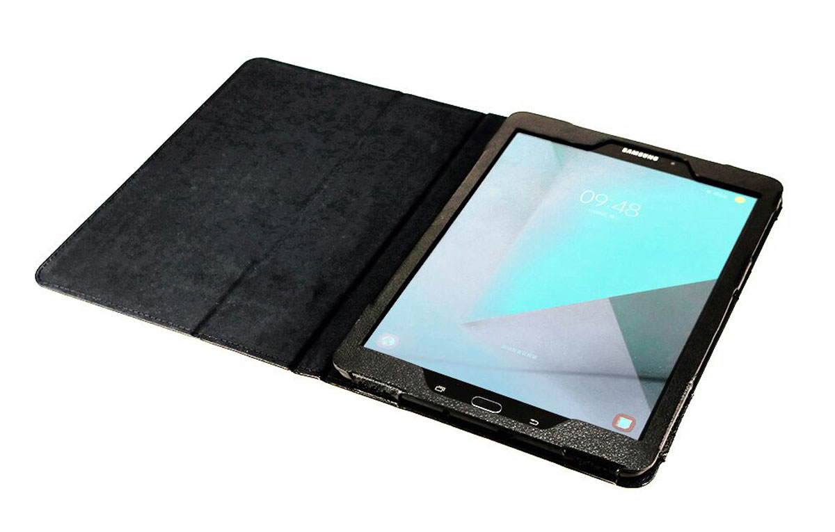 IT Baggage чехол для Samsung Galaxy Tab S2/S3 9,7, Black it baggage hard case чехол для samsung galaxy tab s2 8 black