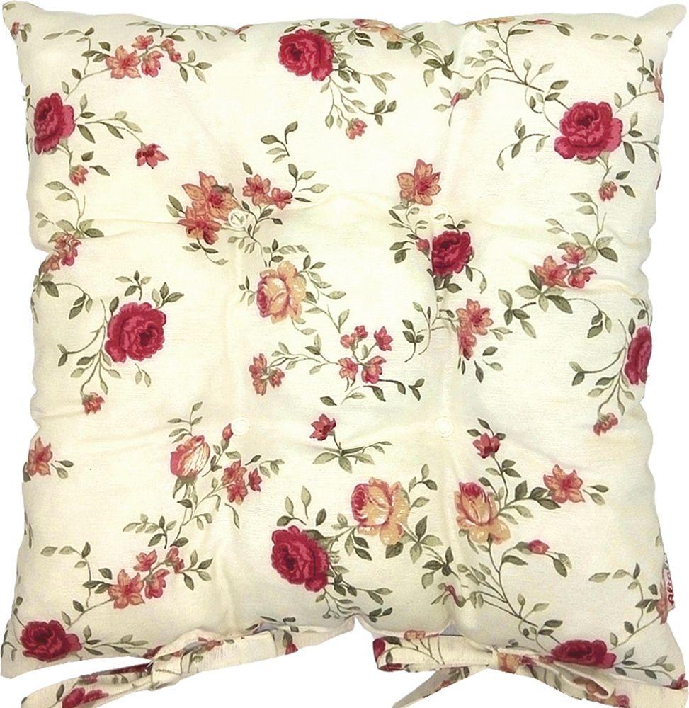 Подушка на стул Altali Жасмин, 41 х 41 см подушки pastel подушка на стул