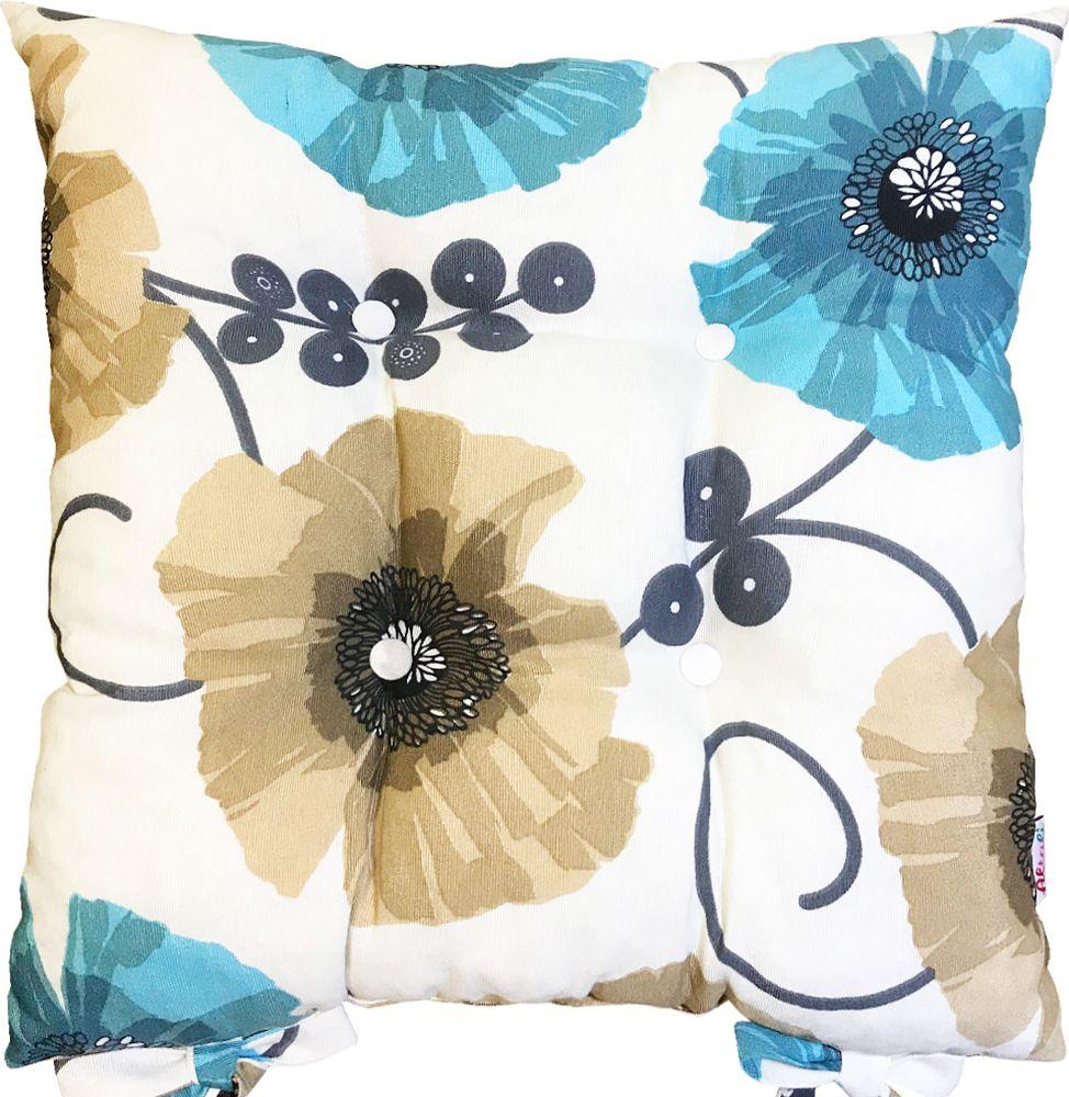 Подушка на стул Altali Chicago, 41 х 41 см подушки pastel подушка на стул