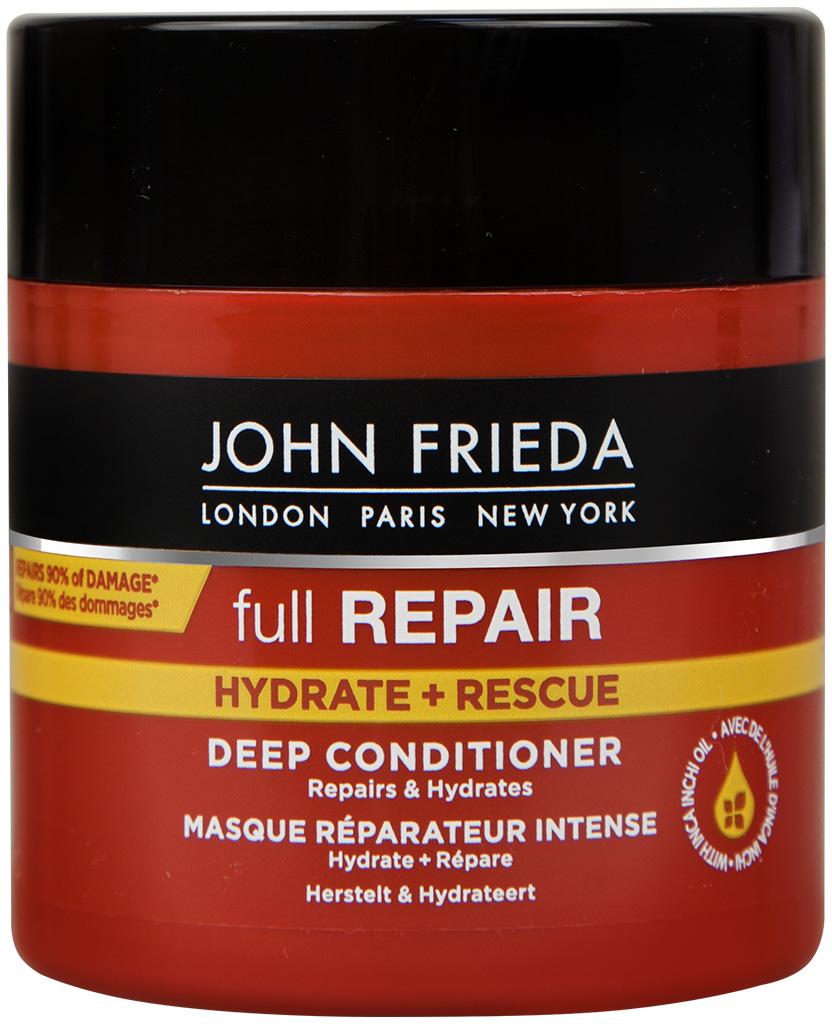 John Frieda Маска для волос Full Repair, восстанавливающая и увлажняющая, 150 мл