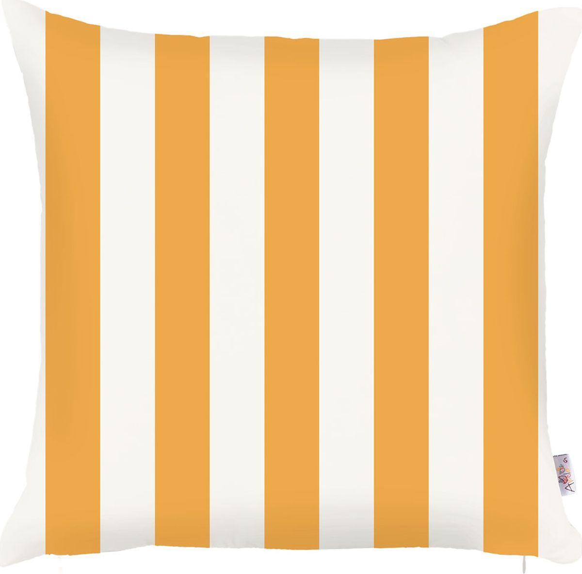 Чехол для декоративной подушки Apolena Мавританский стиль, 43 х 43 смP302-8776/4