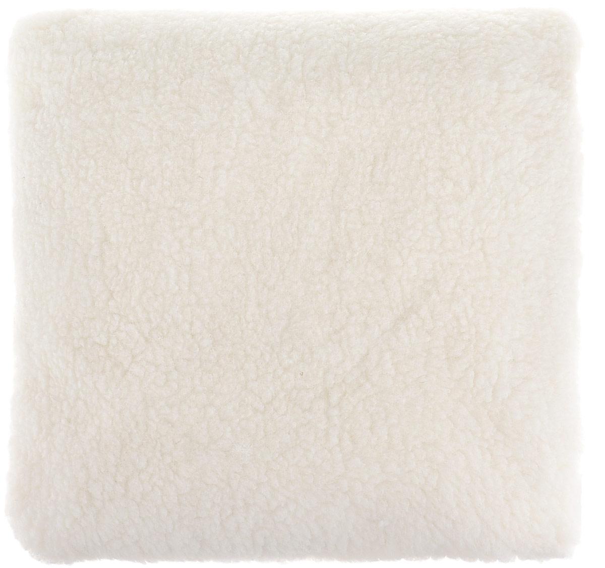 Подушка Bio-Textiles Здоровый сон, наполнитель: лузга гречихи, 40 х 40 см подушки bio textiles подушка здоровый сон с искусственным лебяжьим пухом и овечьим мехом размер 40х40