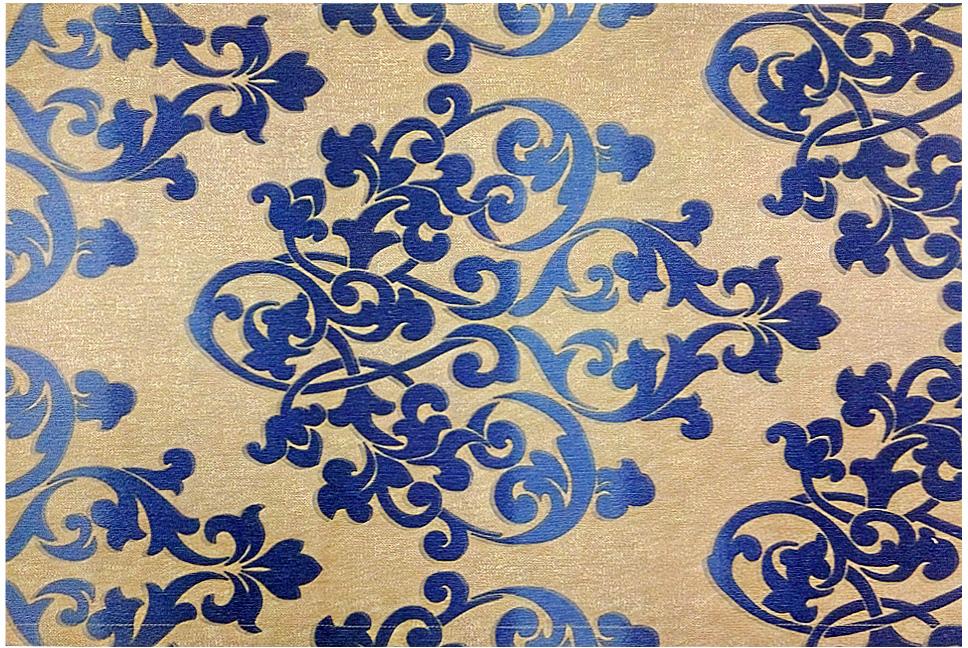 Дорожка на стол Altali Illumination, 40 х 140 смP798-8759/1Дорожка на стол (наперон) выполнена из натуральной ткани (плотный хлопок) и является удобным и стильным элементом декора столовой группы. Дизайн гармонично сочетается с рисунком на шторах и подушках на стулья из одноименного интерьерного решения. Этот удобный элемент сервировки стола служит не только в качестве декора, но и защищает скатерть от загрязнения. Рекомендуется деликатная стирка и отпаривание на среднем режиме с изнаночной стороны.