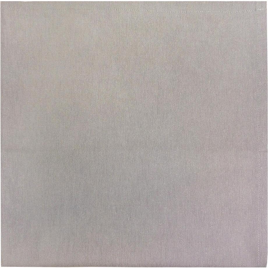 Скатерть Altali, квадратная, цвет: серый, 170 х 170 см ecola ecola gx53 led 8003a светильник накладной ip65 прозрачный цилиндр металл 1 gx53 белый матовый 114x1