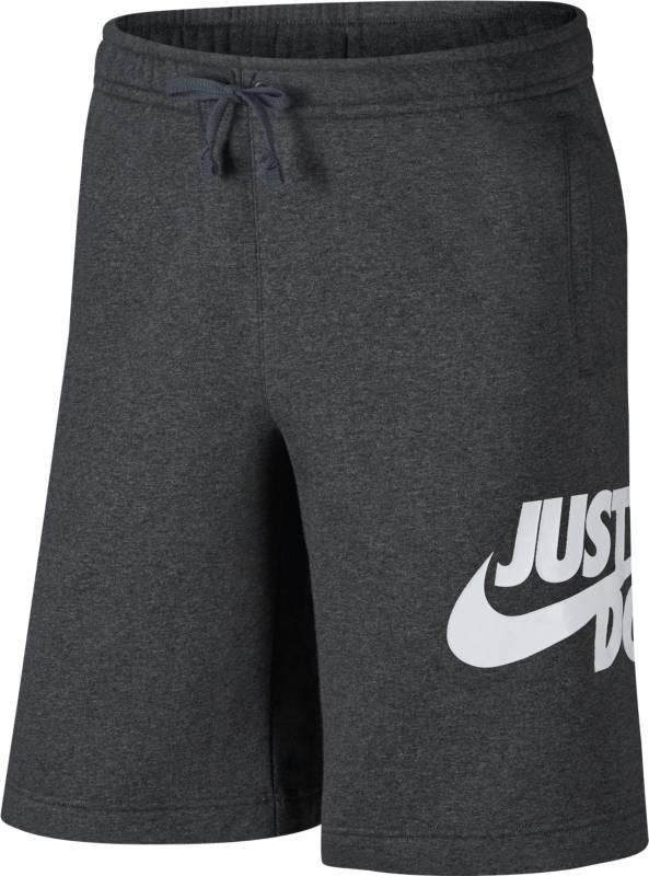 Шорты мужские Nike NSW Short JDI, цвет: серый. 886501-071. Размер XL (52/54)