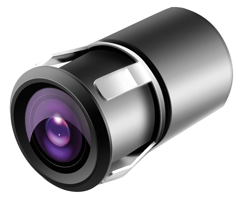 Digma DCV-110 камера заднего видаDCV-110Камера заднего вида устанавливается в задней части кузова автомобиля в качестве дополнительного оборудования. Не заменяет зеркалзаднего вида, но улучает обзор сзади, поскольку наделена режимом усиления светочувствительности в условиях недостаточного освещения, атакже отображает препятствия, невидимые в зеркала заднего вида. Используется в основном для облегчения и обеспечения безопасности придвижении задним ходом и при парковке автомобиля.Камера заднего вида Digma DCV-110 позволяет уверенно чувствовать себя водителям, совершающим маневры при движении задним ходом.Это устройствоэкономит время при парковке, а главное нервы, особенно начинающимавтомобилистам. С камерой заднего вида Digma DCV-110 не стоит бояться наехать на бордюр или столкнут.Разрешение экрана:640x480 Тип матрицы:cmos Размер матрицы: 1/4 Угол обзора: 170 °