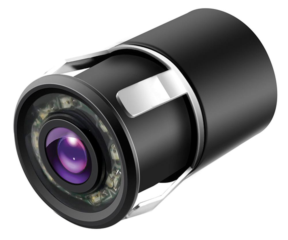 Digma DCV-210 камера заднего видаDCV-210Камера заднего вида Digma DCV-210 позволяет уверенно чувствовать себя водителям, совершающим маневры при движении задним ходом.Это устройство экономит время при парковке, а главное нервы, особенно начинающим автомобилистам. С камерой заднего вида Digma DCV-210не стоит бояться наехать на бордюр или столкнут Разрешение экрана:640x480 Тип матрицы:cmos Размер матрицы: 1/4 Угол обзора: 170 °