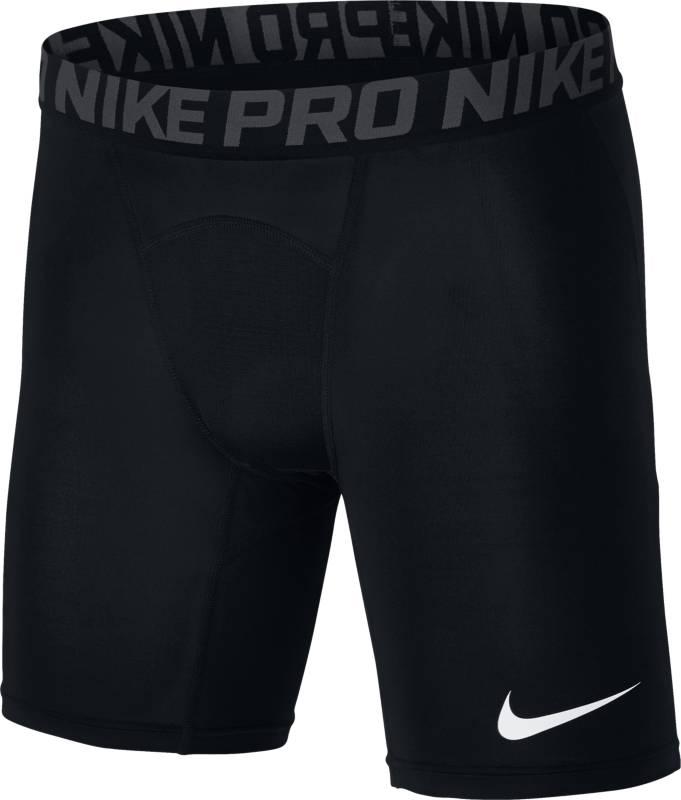 Шорты мужские Nike NP Short, цвет: черный. 838061-010. Размер XXL (54/56) шорты спортивные nike pro 3 short 589364 010