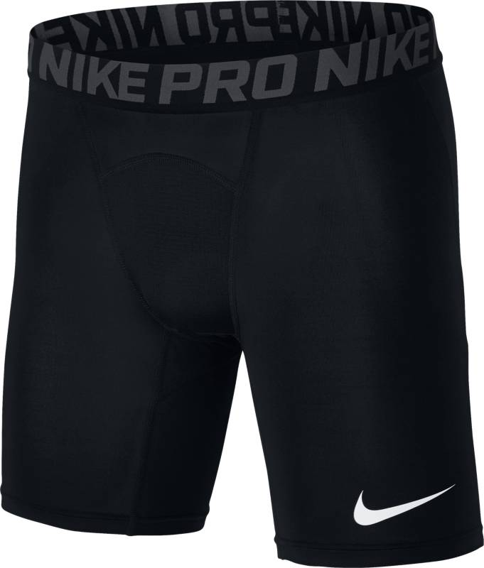 Шорты мужские Nike NP Short, цвет: черный. 838061-010. Размер XXL (54/56)
