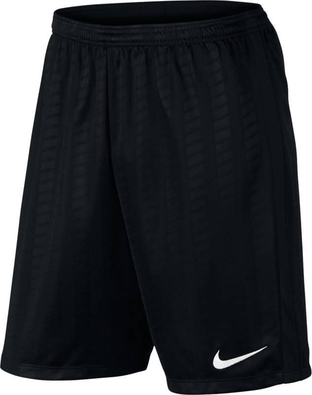 Шорты мужские Nike Football Short, цвет: черный. 832971-011. Размер L (50/52)
