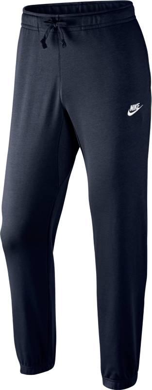 Брюки спортивные мужские Nike Sportswear Pant, цвет: темно-синий. 806676-451. Размер M (46/48) брюки спортивные nike nike ni464emjfv45