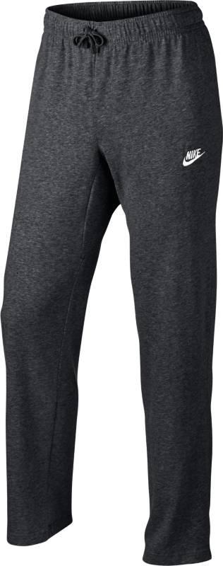 Брюки спортивные мужские Nike Sportswear Pant, цвет: темно-серый. 804421-071. Размер L (50/52) брюки спортивные nike nike ni464emjfv45