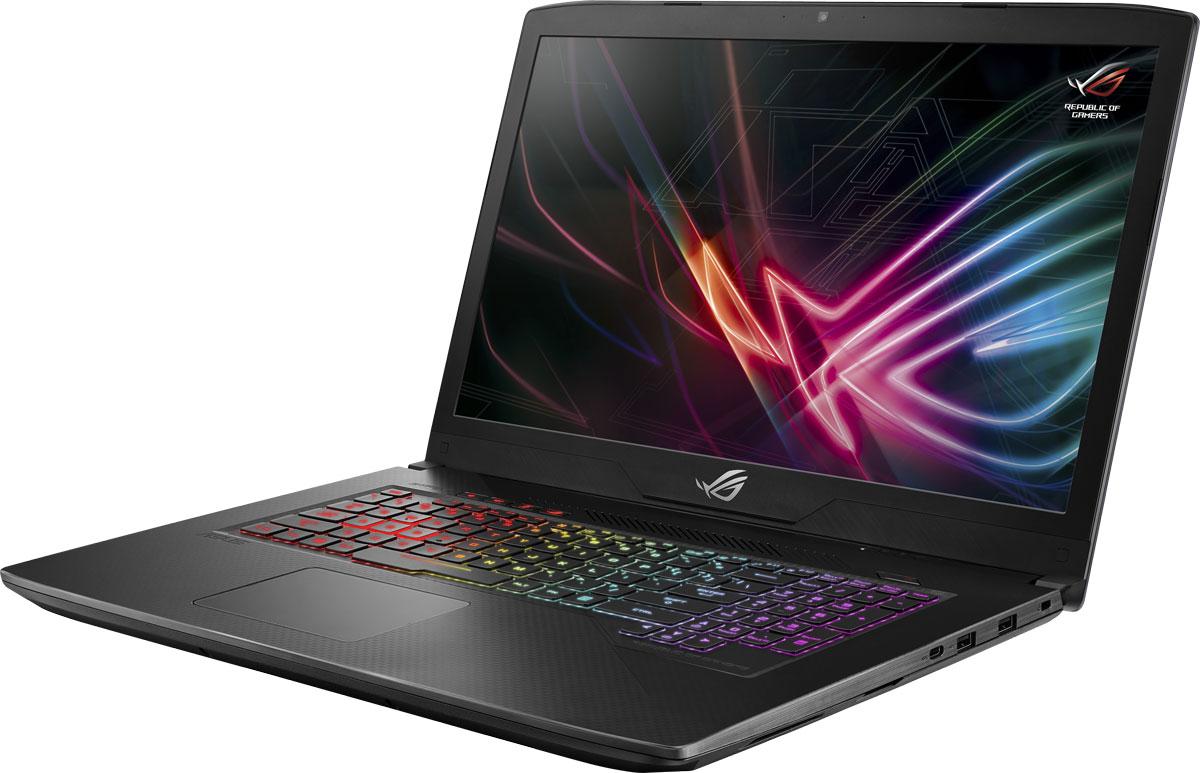 ASUS ROG GL703VD SCAR (GL703VD-EE108T) ноутбук asus rog gl703vd gc146t 90nb0gm2 m02980